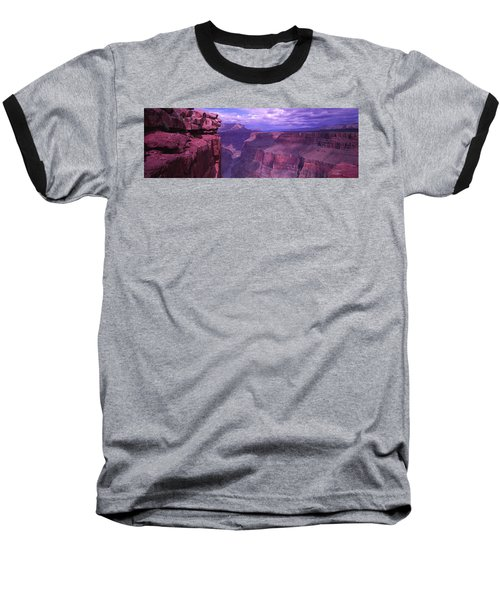 Grand Canyon, Arizona, Usa Baseball T-Shirt