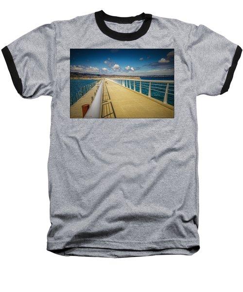 Grand Traverse Bay Baseball T-Shirt