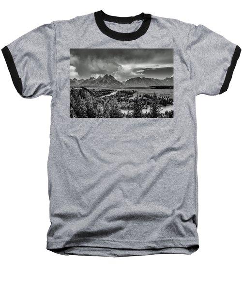 Grand View Baseball T-Shirt