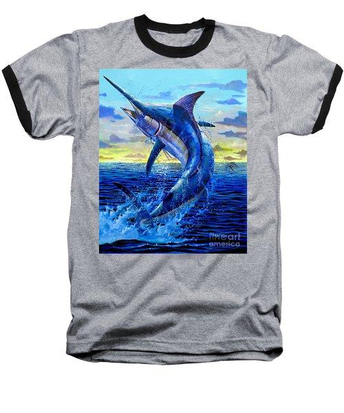 Grander Off007 Baseball T-Shirt