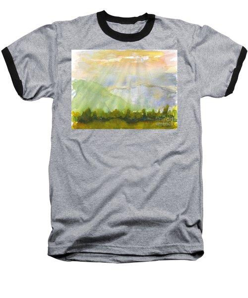 Grandma Cohen Rays Baseball T-Shirt