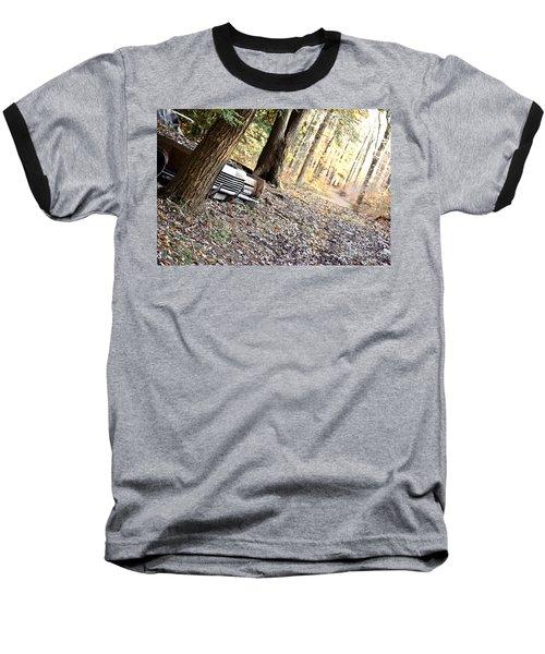 Grandpa Baseball T-Shirt