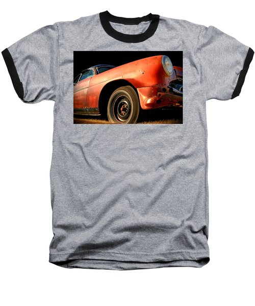 Grandpa Hudson Baseball T-Shirt
