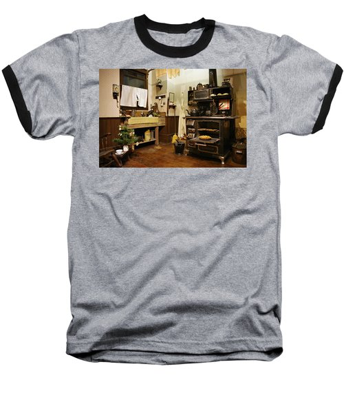 Granny's Kitchen Baseball T-Shirt