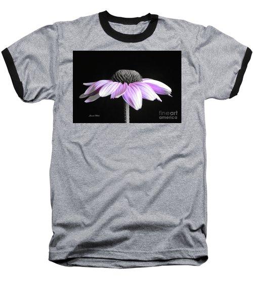 Grape Mist Baseball T-Shirt
