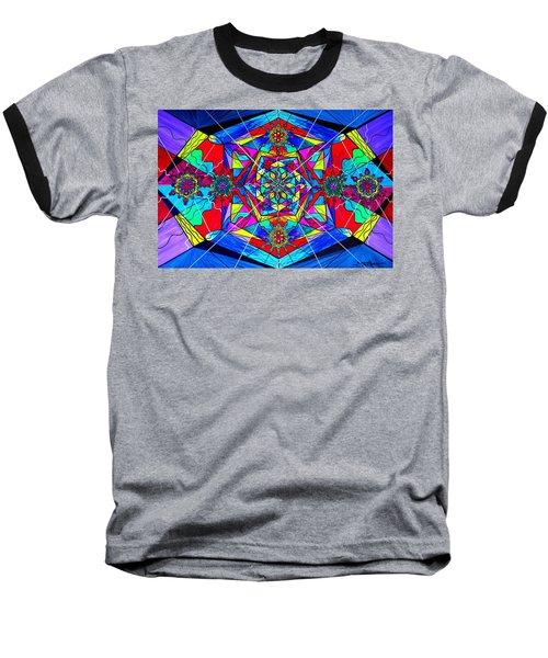 Gratitude Baseball T-Shirt