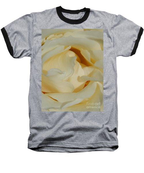 Grave Beauty Baseball T-Shirt