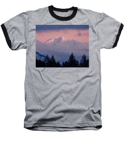 Baseball T-Shirt featuring the photograph Great Northern by Jack Bell