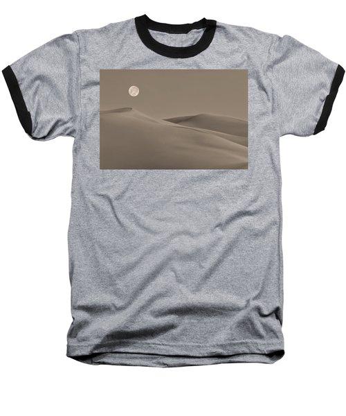 Great Sand Dunes Baseball T-Shirt by Don Spenner
