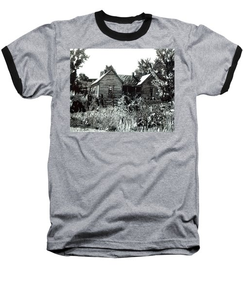 Greatgrandmother's House Baseball T-Shirt