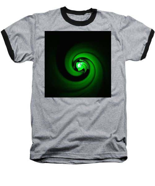 Green Lantern  Baseball T-Shirt