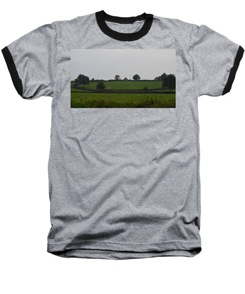 Green Pastures Baseball T-Shirt