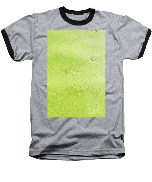 Green Baseball T-Shirt