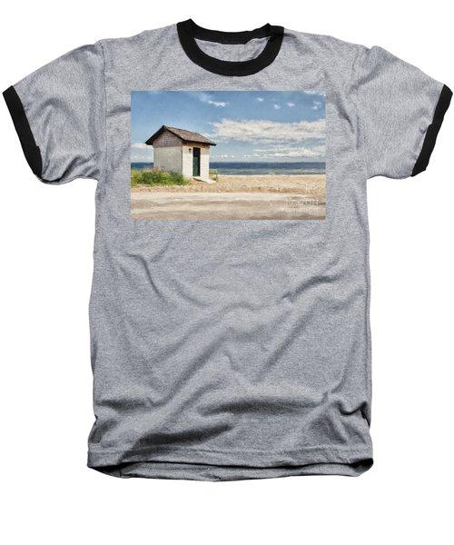 Greenwich Point Baseball T-Shirt
