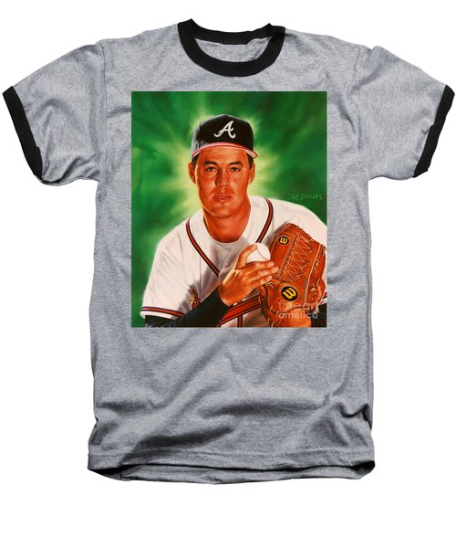 Greg Maddux Baseball T-Shirt