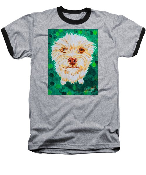 Gremlin Baseball T-Shirt
