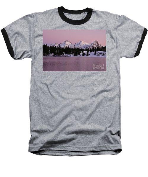 Grenadier Range Peace Baseball T-Shirt
