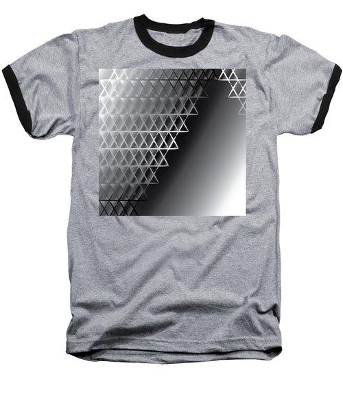 Grid 60 Float Baseball T-Shirt