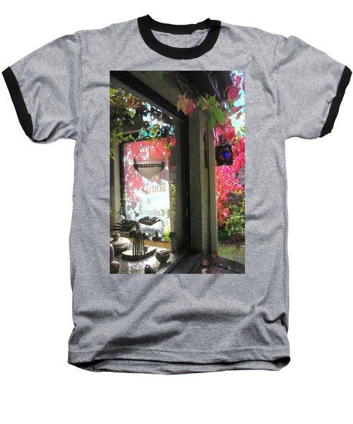Griff's Antiques Baseball T-Shirt