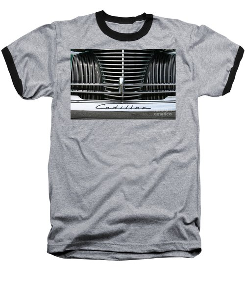 Grillwork Baseball T-Shirt