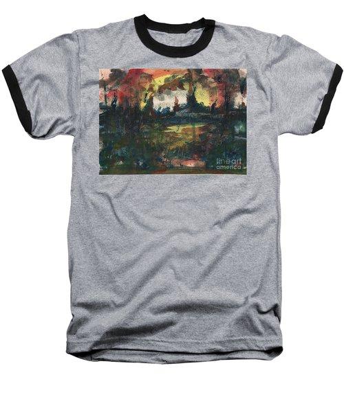 Ground Zero Baseball T-Shirt