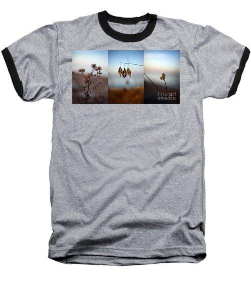 Grown From The Lake Bottom Baseball T-Shirt
