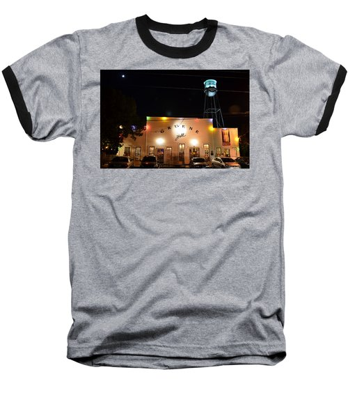Gruene Hall Baseball T-Shirt