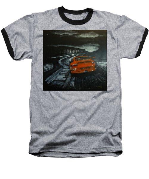 Gt3 @ Le Mans #2 Baseball T-Shirt