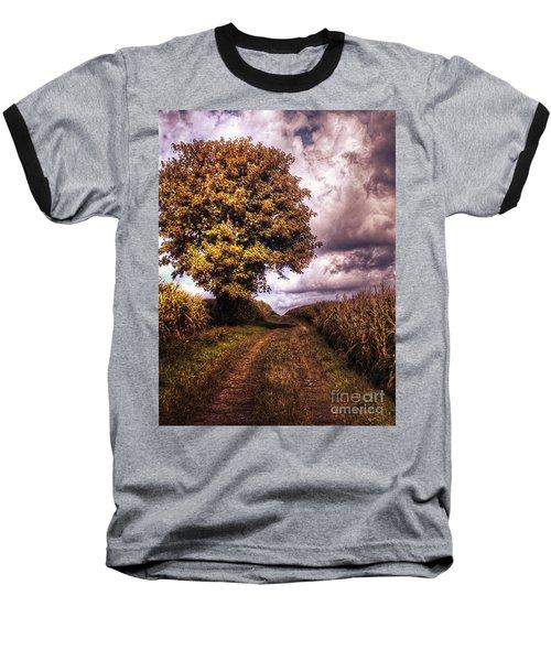 Guardian Of The Field Baseball T-Shirt