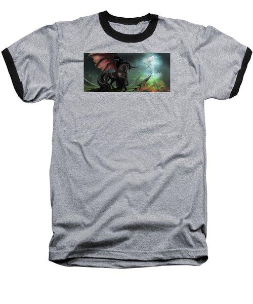Guardians Baseball T-Shirt