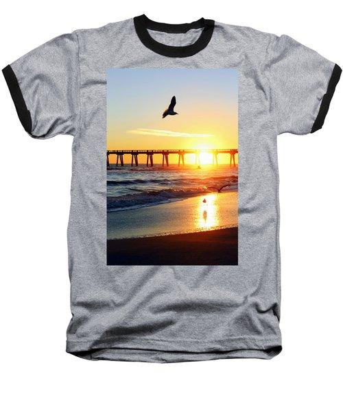 Guardians Of The Gulf Baseball T-Shirt