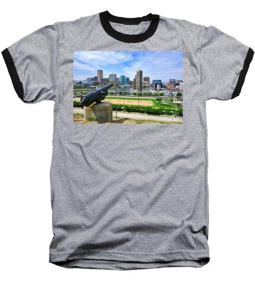 Guarding Baltimore Baseball T-Shirt
