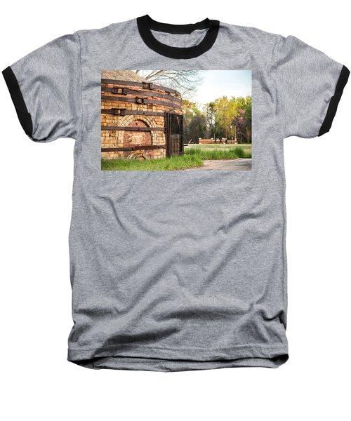 Guignard Brick Works-1 Baseball T-Shirt