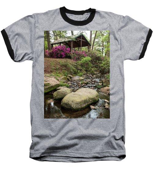 Guignard Park-1 Baseball T-Shirt