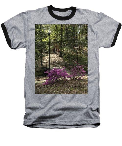 Guignard Park-2 Baseball T-Shirt