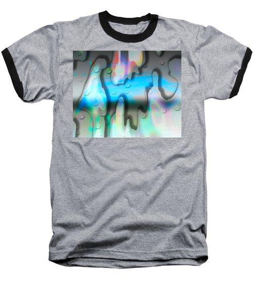 Guit Car Baseball T-Shirt