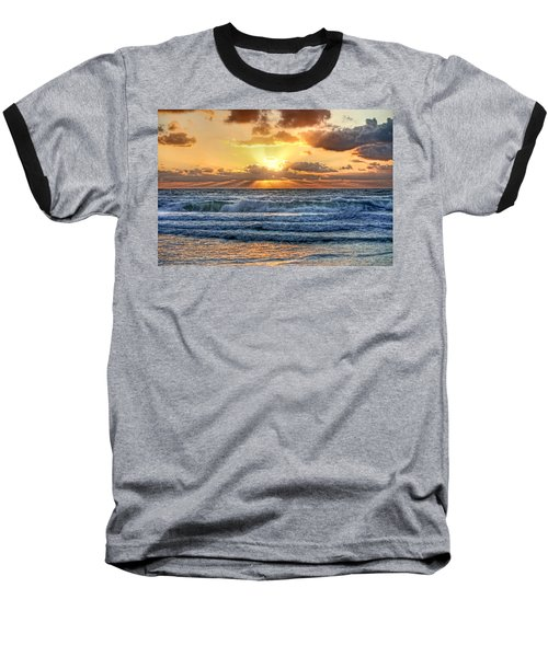 Gulf Waters Baseball T-Shirt