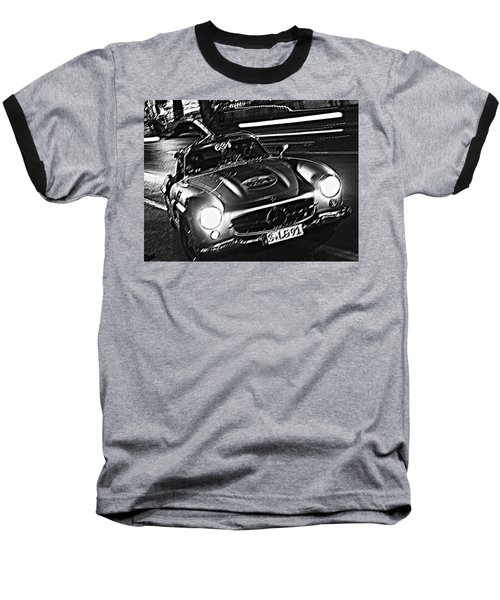 Gullwing In Rome Baseball T-Shirt