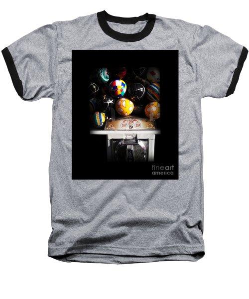 Series - Gumball Memories 1 - Iconic New York City Baseball T-Shirt