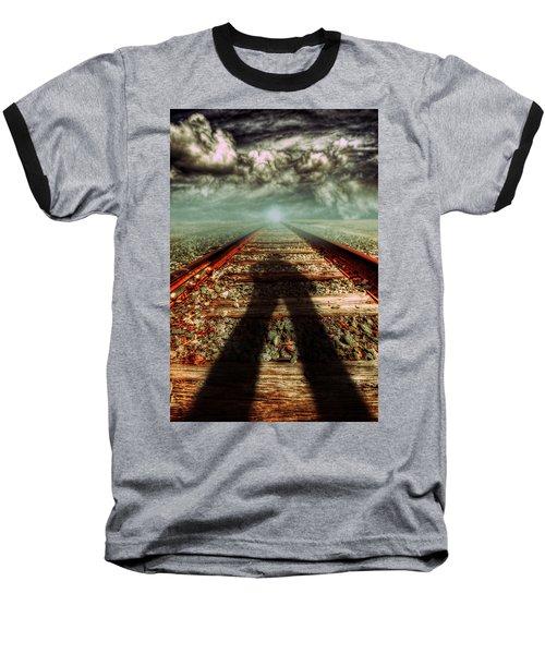 Gunslinger Baseball T-Shirt
