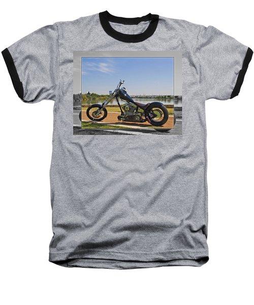 H-d_a Baseball T-Shirt