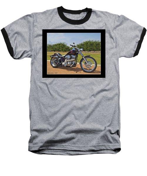 H-d_b Baseball T-Shirt