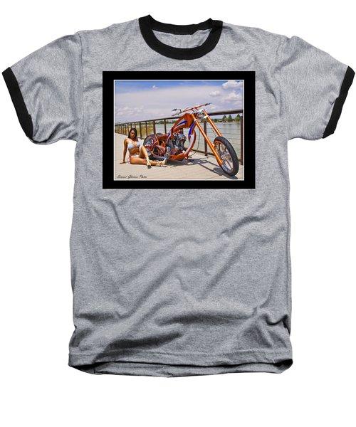H-d_d Baseball T-Shirt