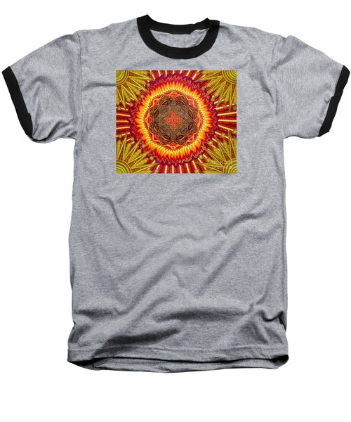 Hail To My African Sun Baseball T-Shirt