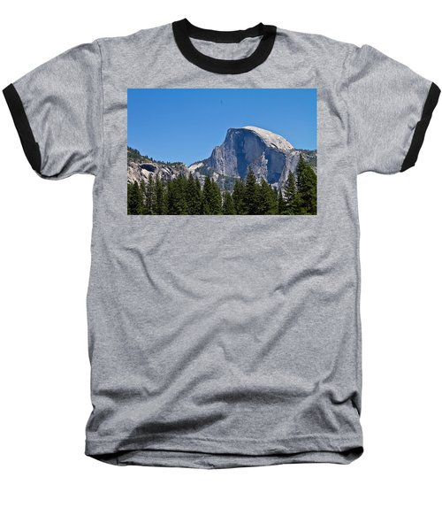 Half Dome Baseball T-Shirt