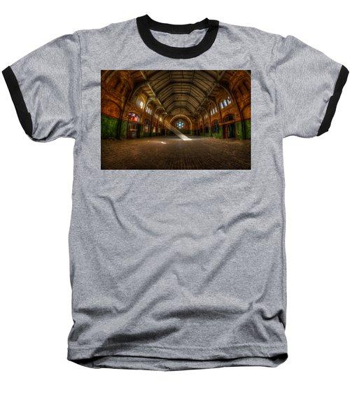 Hall Beam Baseball T-Shirt