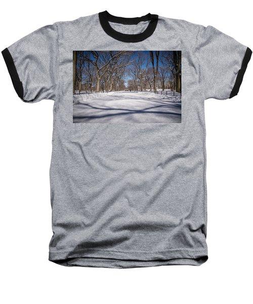 Hallmark Baseball T-Shirt
