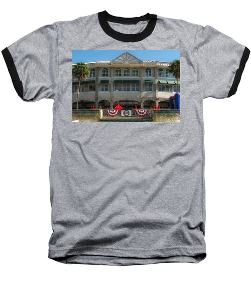 Hammond Stadium Baseball T-Shirt