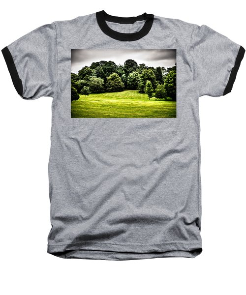 Hampstead Heath Greens Baseball T-Shirt