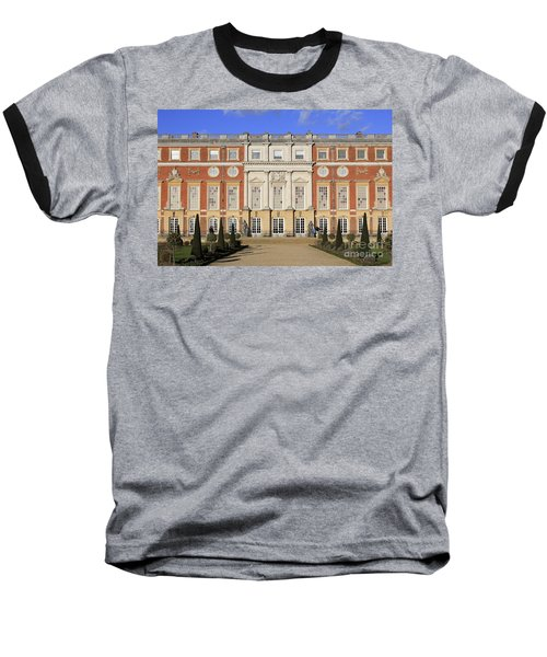 Hampton Court Palace Baseball T-Shirt
